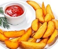 Пошаговые рецепты приготовления запеченного картофеля в духовке