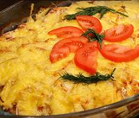 Картофель по-французски в духовке - самые вкусные рецепты со свининой и с курицей