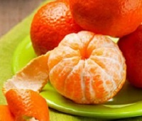 Мандарины и кожура мандарина: польза и вред для здоровья и красоты