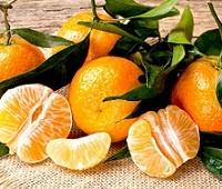 Мандарины: состав, калории, польза и вред для здоровья и красоты