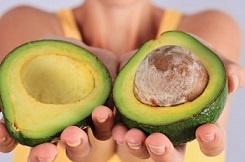 Рецепты самых эффективных масок из авокадо для кожи лица