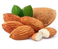 Миндаль: состав, калорийность, норма в день, польза и вред