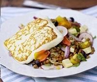 Простые и вкусные рецепты салатов из чечевицы