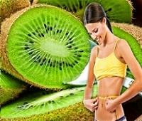 Чем полезен киви для похудения? Диета и разгрузочный день с киви