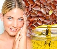 Польза льняного масла для лица и рецепты самых эффективных масок для лица