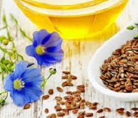 Льняное масло: польза и вред для здоровья, красоты и похудения