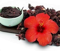 Как пить чай каркаде от давления и другие полезные свойства для мужчин и женщин