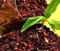 Чай каркаде для похудения: состав, польза, как заваривать и как пить
