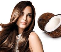 Кокосовое масло для волос: польза, как применять и рецепты лучших масок