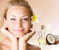 Кокосовое масло для лица: польза, применение, самые эффективные рецепты масок