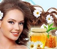 Лучшие рецепты домашних масок для волос с медом