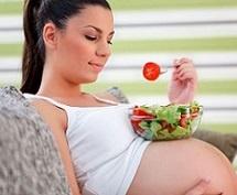 Как похудеть беременной без вреда для ребенка на ранних 80