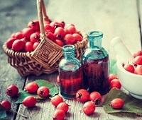 Настойка боярышника: состав, польза, применение и как приготовить
