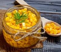 Консервированная кукурузу на зиму самые вкусные рецепты