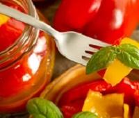 Маринованный болгарский перец на зиму: рецепты быстро, просто и вкусно