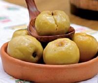 Моченые яблоки - 9 самых вкусных рецептов