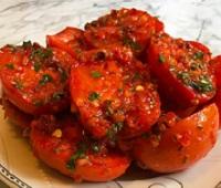 Маринованные помидоры по-корейски - самые вкусные рецепты