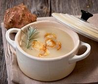 Блюда из топинамбура - 10 рецептов просто, быстро и вкусно