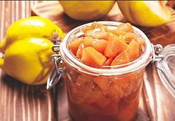 Варенье из айвы- самый вкусный рецепт приготовления с видео и фото