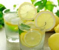 Вода с лимоном: норма в день, как пить, польза и вред для организма