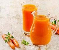 Морковный сок: состав, калорийность, польза и вред для организма взрослых и детей