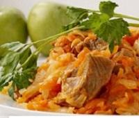 Тушеная квашеная капуста - 11 самых вкусных рецептов