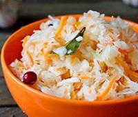 Квашеная капуста: состав, калории, польза и вред для организма