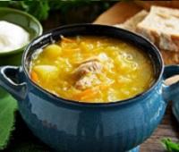 Щи из квашеной капусты - пошаговые рецепты с курицей, говядиной, свининой и постные без мяса