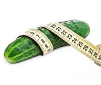 Огурцы для похудения - самые лучшие рецепты на каждый день