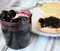 Варенье из черники на зиму - 8 самых вкусных рецептов