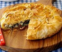 Пироги со щавелем - 8 самых вкусных рецептов