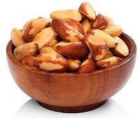 Бразильский орех: состав, калорийность, норма в день, полезные свойства и противопоказания