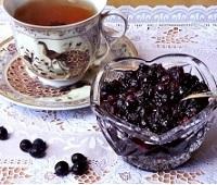 Варенье из ягод ирги на зиму - 8 самых простых и вкусных рецептов