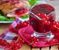 Соус из красной смородины на зиму - 9 самых вкусных рецептов