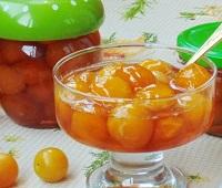 Варенье из алычи - 11 самых вкусных рецептов