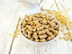 Калорийность пшеничных отрубей