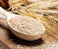 Отруби пшеничные: состав, калорийность, польза и вред, как принимать