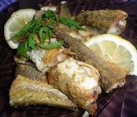 Рыба навага - 9 самых вкусных рецептов приготовления