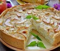 Цветаевский яблочный пирог - 4 самых вкусных рецепта