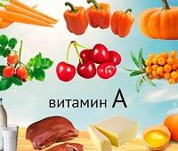 Витамин А: где содержится, польза, норма в день, применение для здоровья и красоты