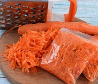 Заготовки из моркови на зиму - 18 самых вкусных рецептов