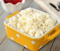 Как сделать домашний творог из молока и кефира - 7 самых лучших рецептов
