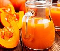 Тыквенный сок: польза, как принимать, как приготовить, вред для здоровья и красоты