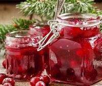 Варенье из клюквы на зиму - 12 самых простых и вкусных рецептов