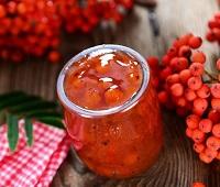 Варенье из красной рябины - 8 самых простых и вкусных рецептов