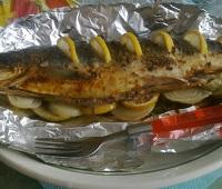 Как приготовить рыбу голец - 11 самых вкусных рецептов