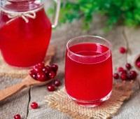 Клюквенный морс - 12 самых вкусных и простых рецептов