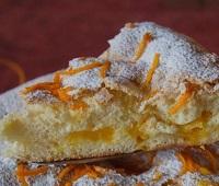 Апельсиновый пирог - 9 самых простых и вкусных рецептов