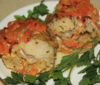 Рыба сайда - 9 самых вкусных рецептов приготовления