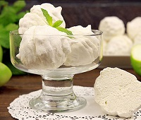Как приготовить воздушный домашний зефир - 10 самых простых и вкусных рецептов